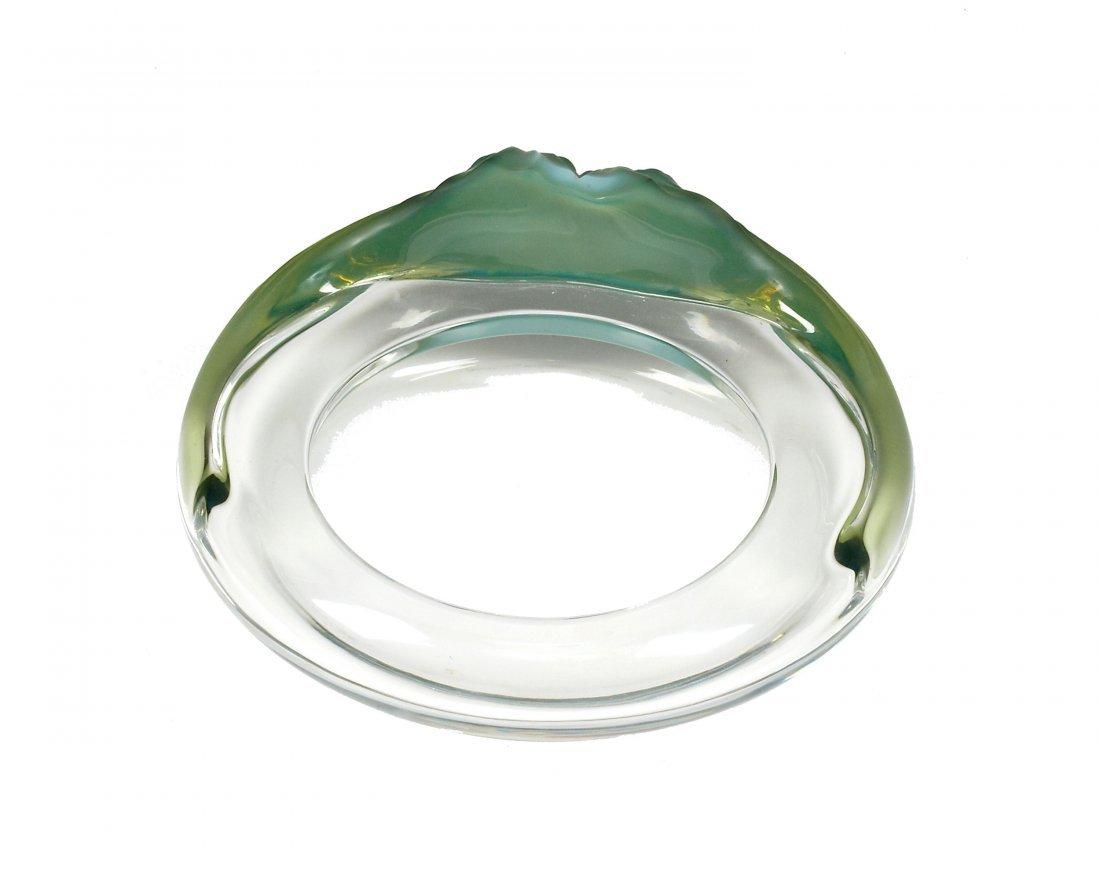 Lalique Fish Bowl - 2