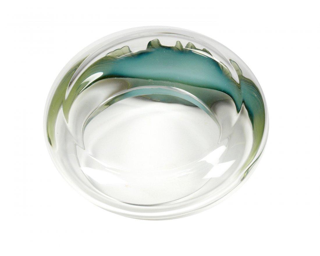 Lalique Fish Bowl - 3