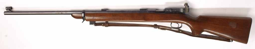 Winchester Model 52 Bolt Action .22LR Rifle w/ Magazine - 3