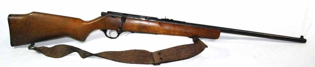 Glenfield Model 25 Bolt Action Rifle in .22 Calibe