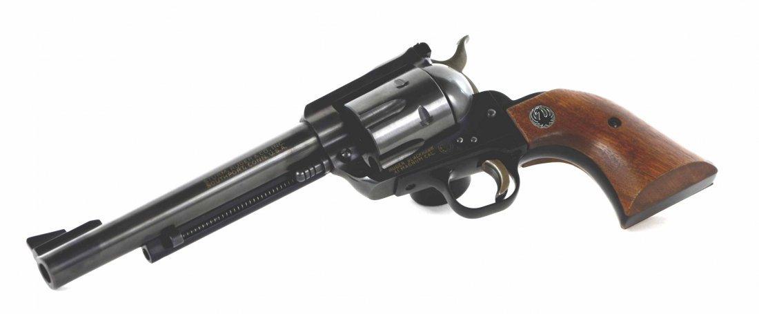 Sturm Ruger Blackhawk 6 Shot Revolver in .41 Magnum