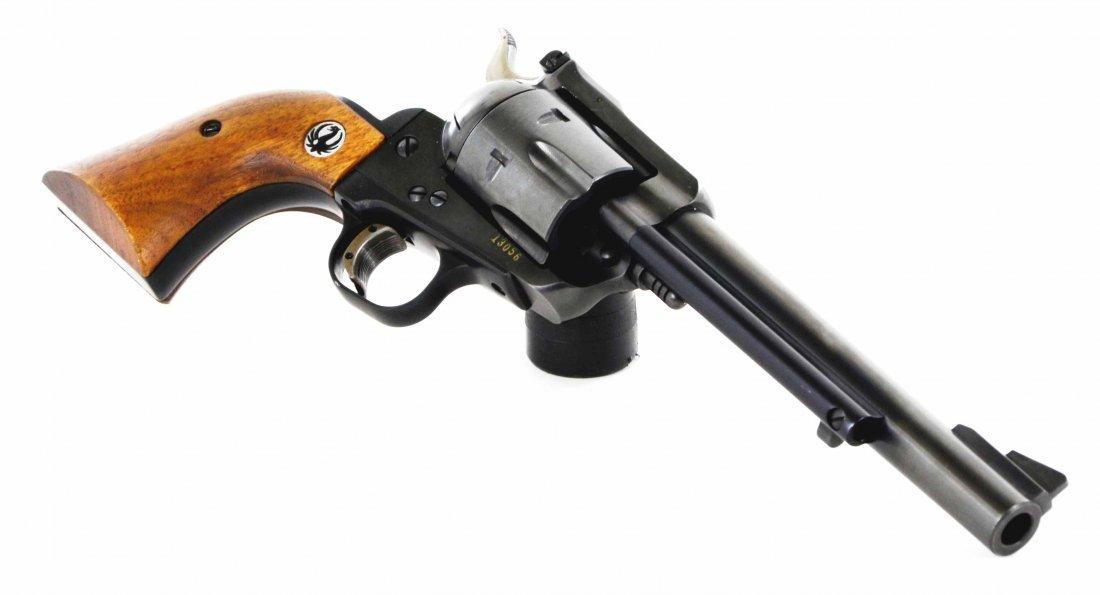 Sturm Ruger Blackhawk 6 Shot Revolver in .41 Magnum - 2