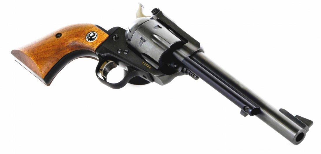 Sturm Ruger Blackhawk 6 Shot Revolver in .41 Magnum - 3