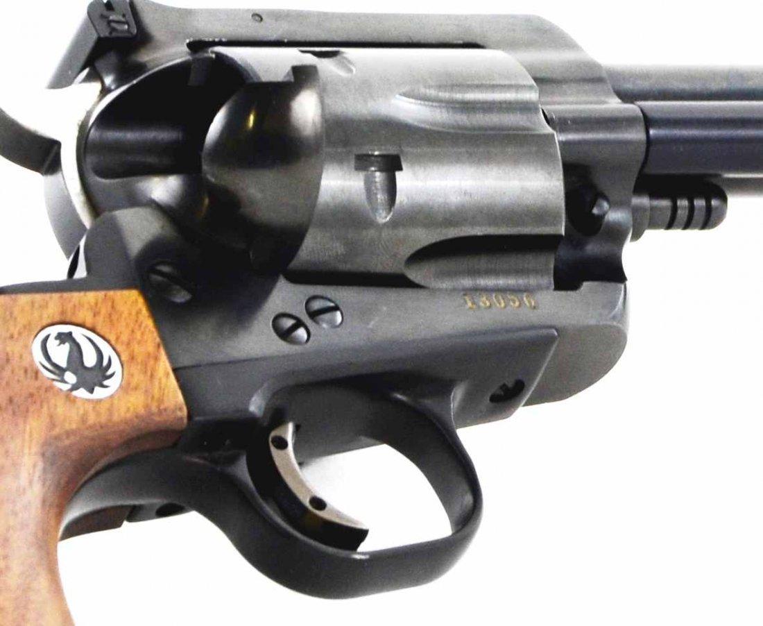 Sturm Ruger Blackhawk 6 Shot Revolver in .41 Magnum - 4