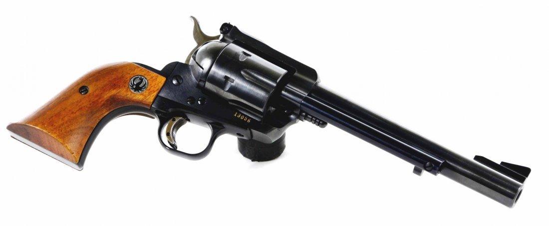 Sturm Ruger Blackhawk 6 Shot Revolver in .41 Magnum - 5