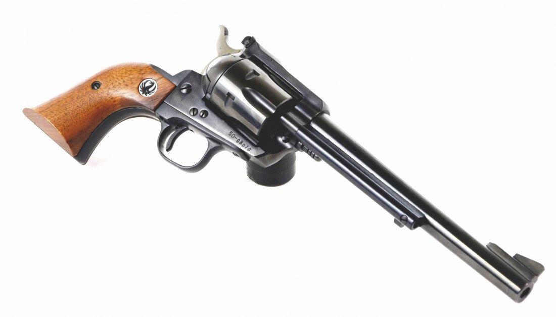 Sturm Ruger Blackhawk 6 Shot Revolver in .41 Magnum - 8