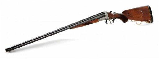 ผลการค้นหารูปภาพสำหรับ sauer shotgun