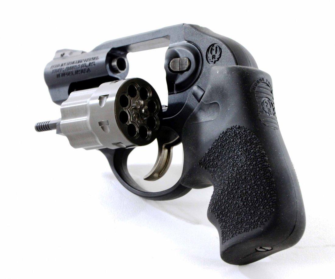 NIB Ruger LCR 8 Shot Hammerless Revolver in .22LR - 6