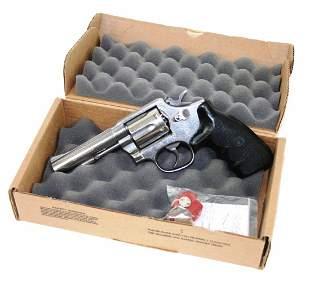 Smith & Wesson, Model 65-4, 6 Shot Revolver in .357 Mag