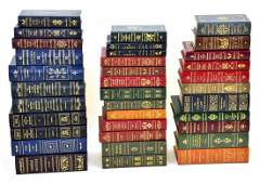 Collection of 35 Books from the Legal Classics Library