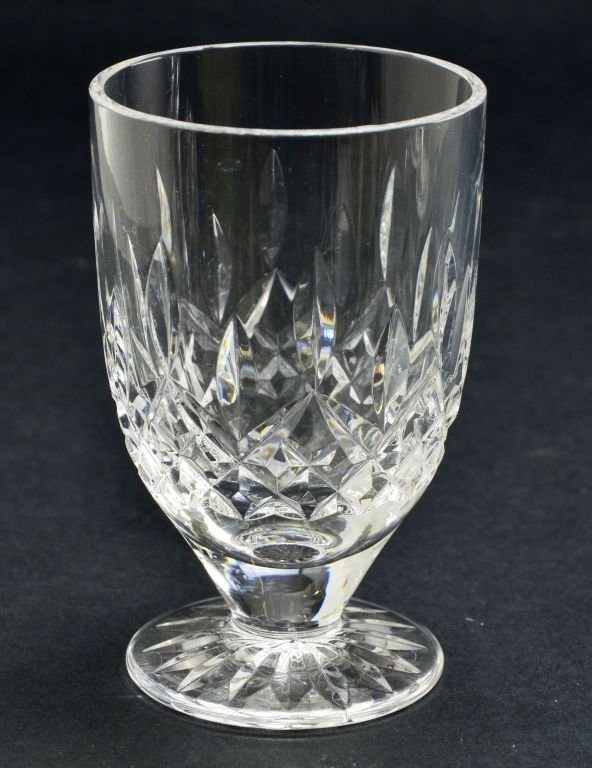 Set of 11 Waterford Cocktail & Double Lismore Glasses - 6