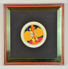 """""""Eternal Reflections"""" Painting - John Luke Eastman"""