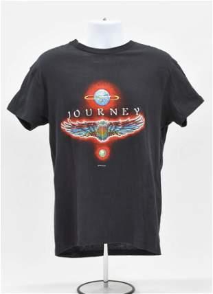 Original Vintage Journey Concert Tour T-Shirt