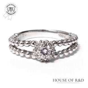 Platinum 900 - 0.20tcw - Diamond Ring