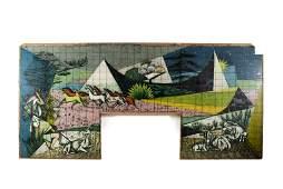 ERNST VAN LEYDEN (DUTCH, 1892-1969) KARIN VAN LEYDEN