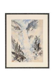 CHIURA OBATA (JAPANESE, 1885-1975)