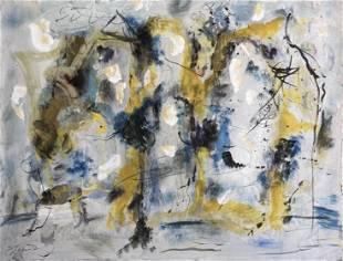 Tigran AGADJANIAN (AR, 1960)