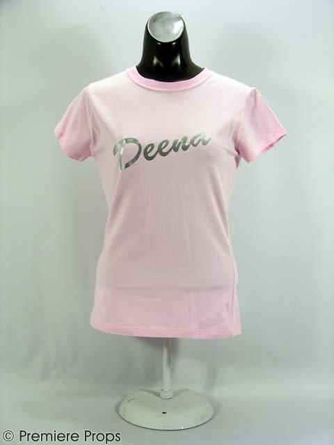 109: DREAMGIRLS - Deena's (Beyoncé Knowles) T-Shirt