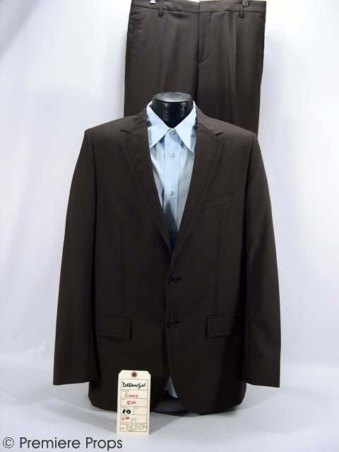 111: DREAMGIRLS - Jimmy's (Eddie Murphy) Hugo Boss Suit