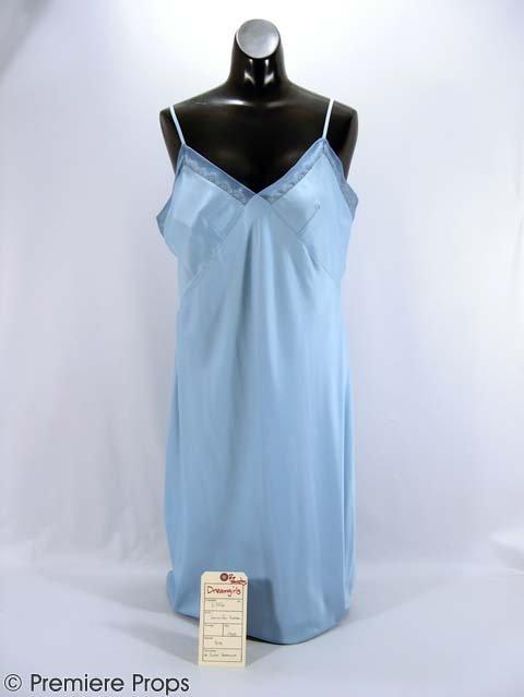 113: DREAMGIRLS - Effie's (Jennifer Hudson) Nightgown