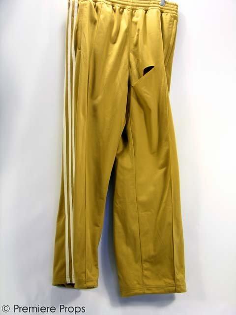 117: BLADES OF GLORY - Chazz's(Will Ferrell)Sweatpants