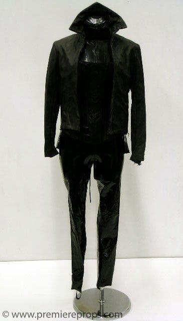 330: UNDERWORLD-Selene's (KATE BECKINSALE) Hero Costume