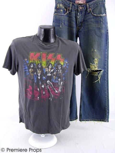 "309: HALLOWEEN 9 - Young Michael Myers ""KISS"" Costume"