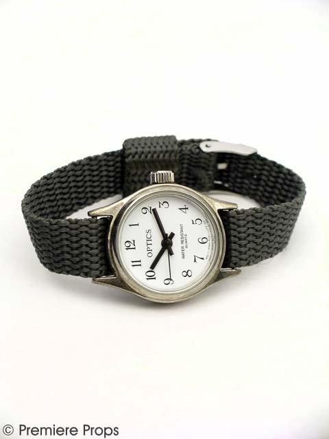 564: HULK - Betty's (JENNIFER CONNELLY) Wrist Watch