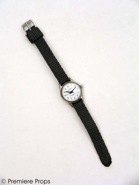 564: HULK - Betty's (JENNIFER CONNELLY) Wrist Watch - 2