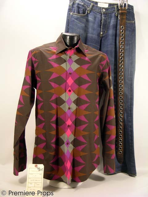 619: DREAMGIRLS - CC's (Keith Robinson) - Casual Shirt