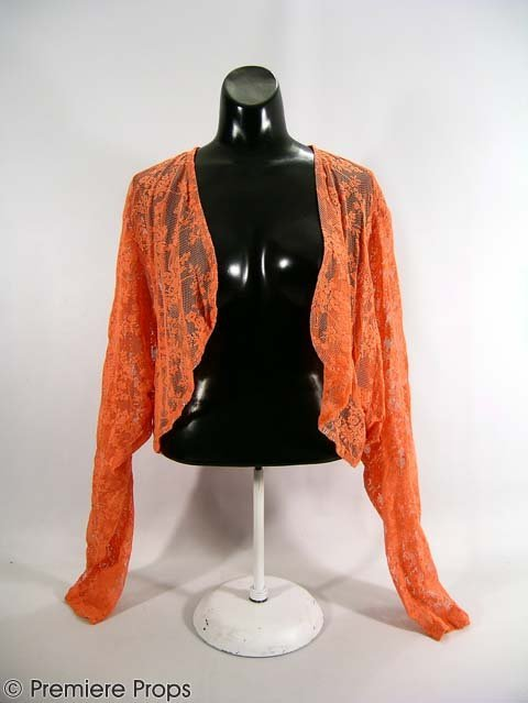 947: NORBIT - Rasputia's (Eddie Murphy) Lace Costume - 2