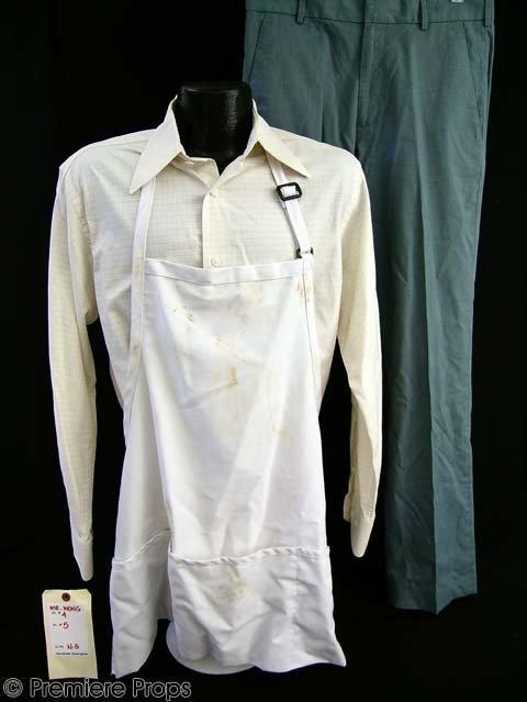 948: NORBIT - Mr. Wong's (Eddie Murphy) Hero Costume