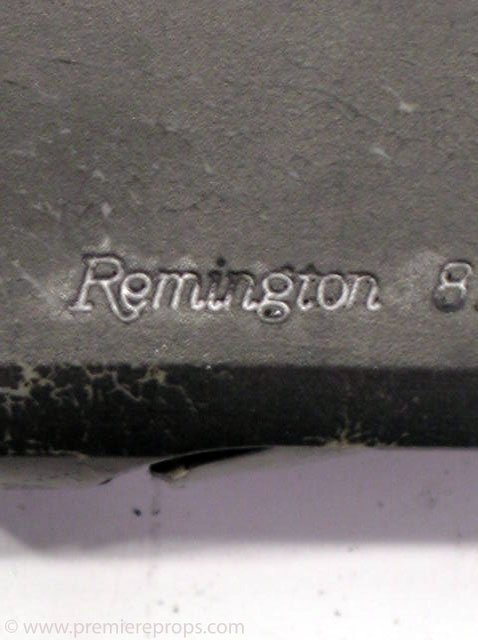 "1000: UNDERWORLD EVOLUTION - ""Remington"" Shotgun PROP - 3"