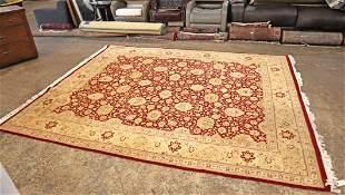Beautiful quality Persian style handmade rug