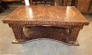 Maitland Smith Coffee Table