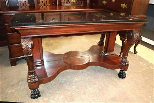 Henredon/Ralph Lauren MT mahogany buffet