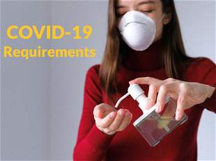 Covid-19 Requirements
