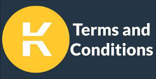 Don't Forget To Read The Terms and Conditions