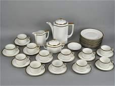 coffee/tea service, Hutschenreuther