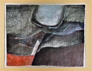 """Wolfgang Steiner (*1935, Crimmitschau) - """"Celestial"""