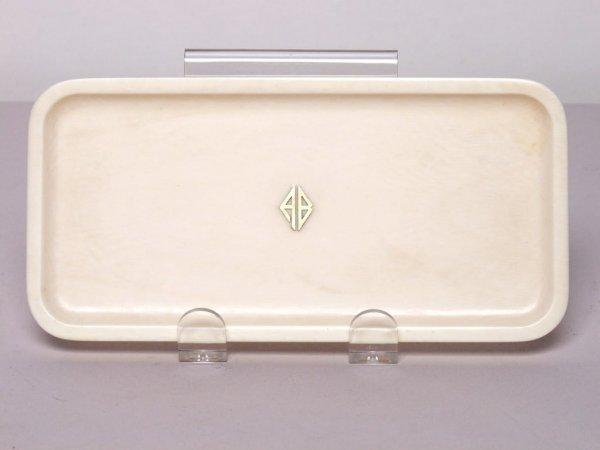 419: Tiffany and Co. Pen Tray