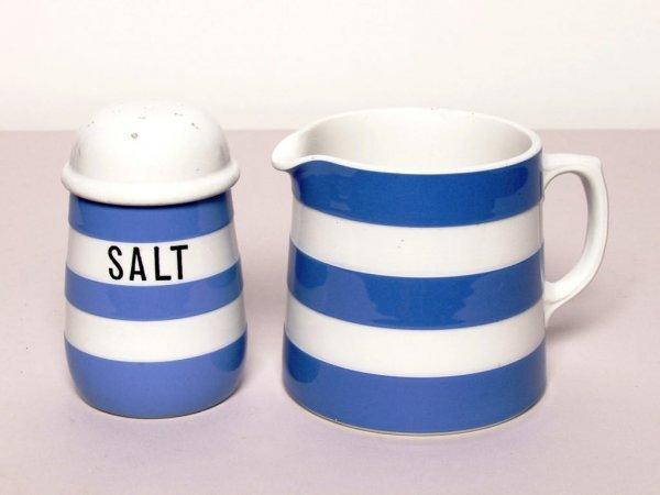 425: English Ceramics: Cornish Kitchen Ware