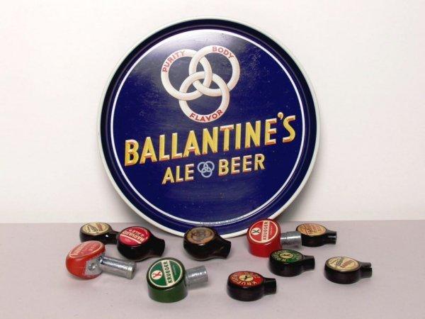 8: Beer Memorabilia
