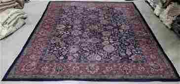 Antique Persian Agra 11'9'' x 14'10'' Rug