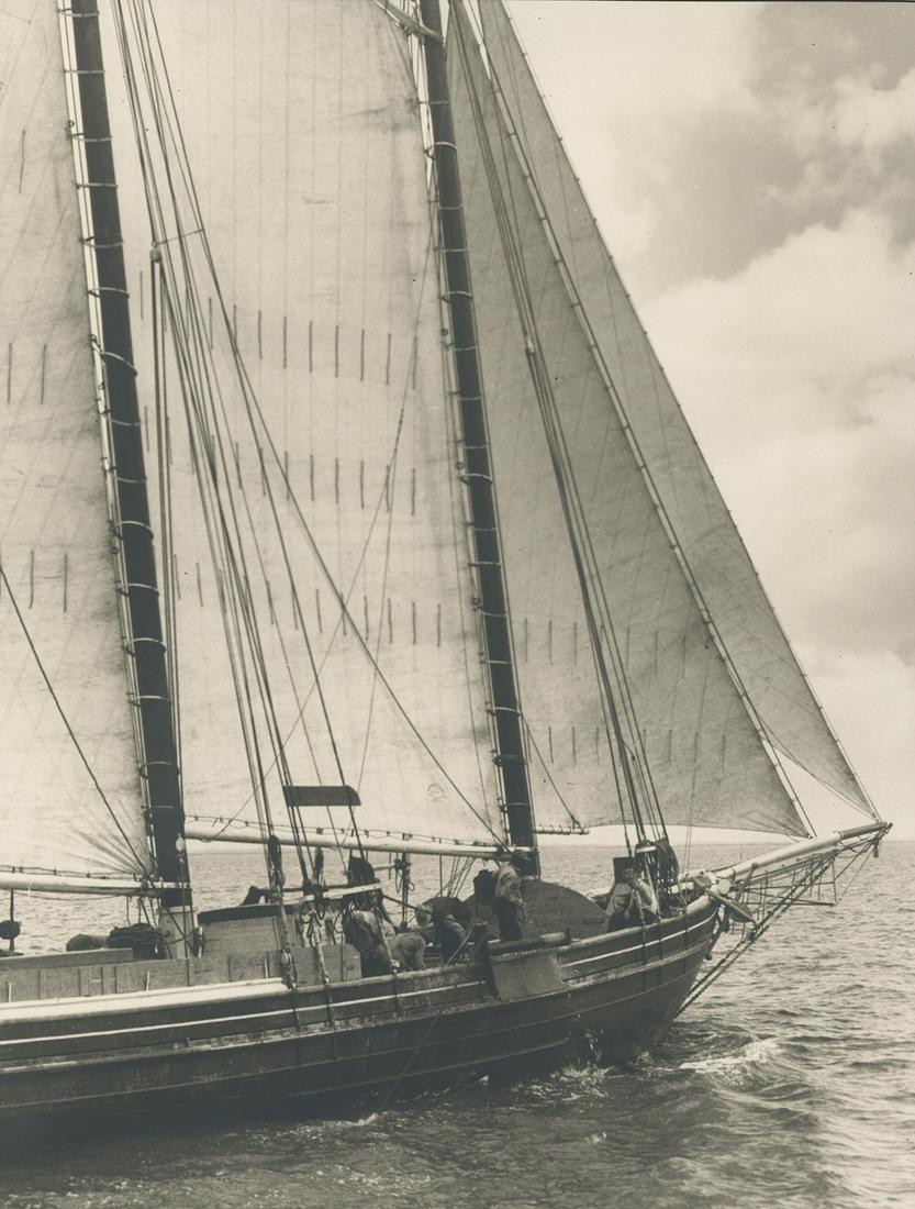 William F. Happich, untitled, c. 1920