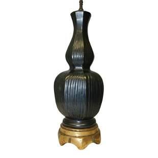 Single James Mont Style Lamp