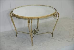 Vintage Italian Coffee Table