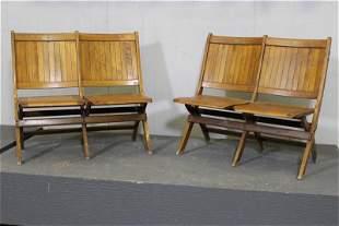 Vintage Double Sette