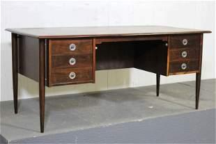 1960 Vintage Italian Desk