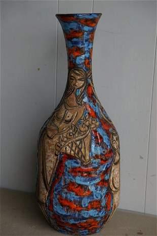 Fantoni Large Vase